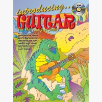 Introducing Guitar for the Young Beginner