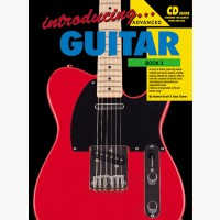 Introducing Guitar - Book 3