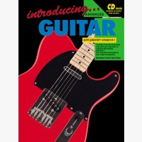 Introducing Guitar - Supplementary Songbook C