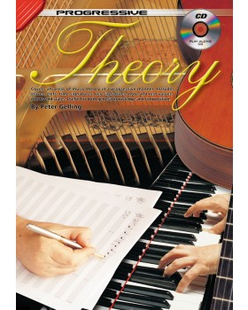 Progressive Theory - Teach Yourself How to Play Theory