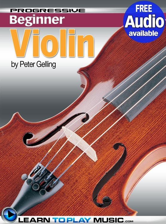 How to Play Violin - Violin Lessons for Beginners
