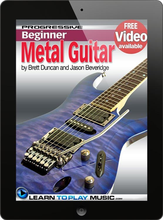 how to play guitar metal guitar lessons. Black Bedroom Furniture Sets. Home Design Ideas