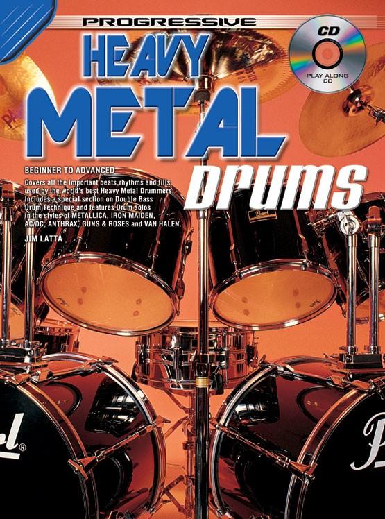 progressive heavy metal drums. Black Bedroom Furniture Sets. Home Design Ideas