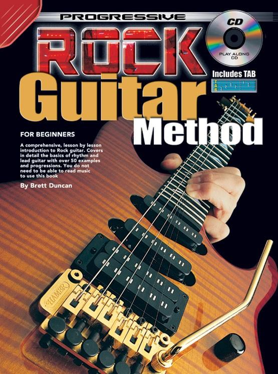 progressive rock guitar method. Black Bedroom Furniture Sets. Home Design Ideas