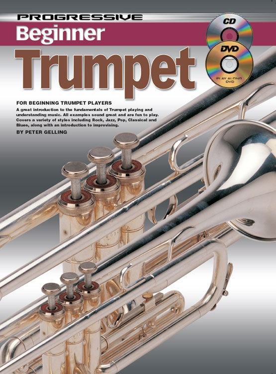 How to Play Trumpet - Trumpet Lessons for Beginners