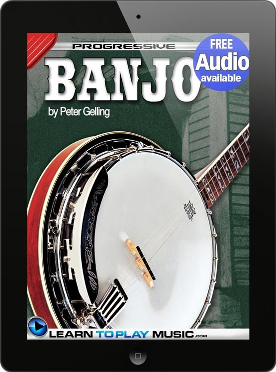 How to Play Banjo - Banjo Lessons for Beginners