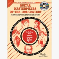 Progressive Guitar Masterpieces of the 19th Century