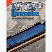 Progressive Blues Harmonica