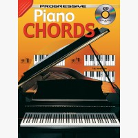Progressive Piano Chords
