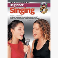 Progressive Beginner Singing