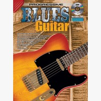 Progressive Blues Guitar