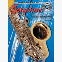 Progressive Saxophone
