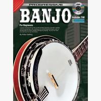 Progressive Banjo
