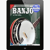 Banjo Lessons for Beginners