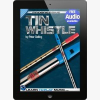 Tin Whistle Lessons for Beginners