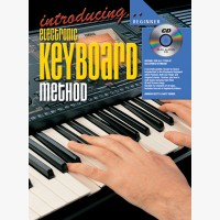Introducing Electronic Keyboard - Book 1