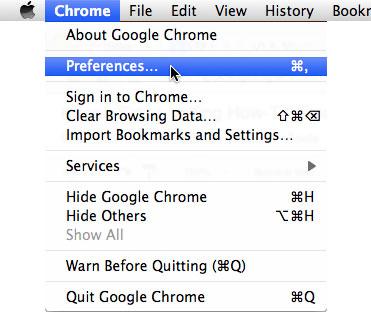 Mac OS 10.6.8