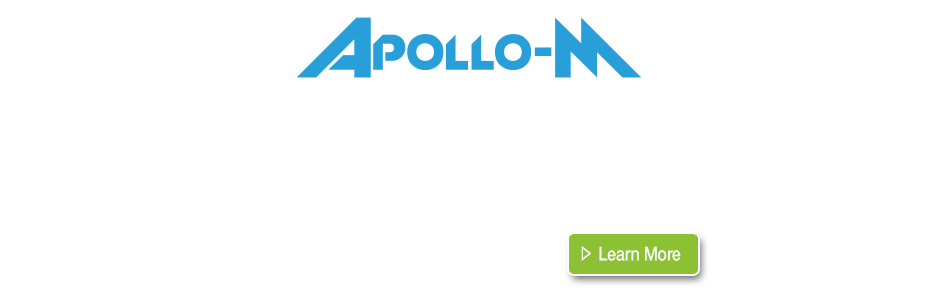 Apollo-M. Any platform. Any time. Anywhere. Coming Soon. Everything you need to learn to play the music you love.