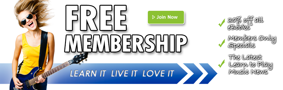 Free Membership - 30% off eBooks